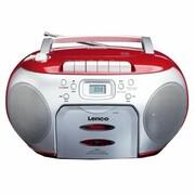 Radioodtwarzacz LENCO SCD420