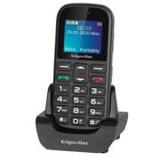 Telefon KRUGER&MATZ Simple 920 Czarny
