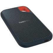 SanDisk Extreme Portable 250GB SDSSDE60-250G-G25 - zdjęcie 3