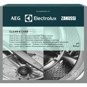 Odkamieniacz do pralki i zmywarki ELECTROLUX M3GCP400 6 szt.