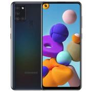 Smartfon SAMSUNG Galaxy A21s SM-A217