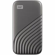 Dysk zewnętrzny SSD WD My Passport WDBK3E5120PSL 512GB - zdjęcie 6