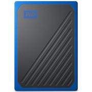Dysk zewnętrzny SSD WD My Passport WDBK3E5120PSL 512GB - zdjęcie 3