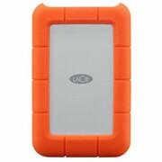 LaCie Rugged Mini 4 TB 2,5'' USB 3.0 - zdjęcie 3