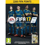 Gra PC Fifa 17