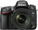Lustrzanka cyfrowa Nikon D610