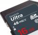 Karta pamięci SDHC Sandisk Ultra 16GB - zdjęcie 5