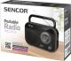 Radio SENCOR SRD 210
