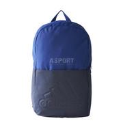 Plecak miejski, sportowy, szkolny CLASSIC M BOS niebiesko-granatowy Adidas Adidas