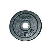 Obciążenie żeliwne, talerz 1,25kg HMS HMS