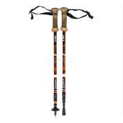Kije trekkingowe, regulowana długość 65-135 cm, Anti-Shock TK696 Nils Nils Extreme