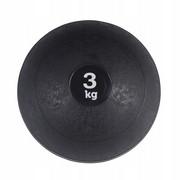 Piłka lekarska 3 kg Crossfit SLAM BALL SportVida SportVida