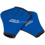 Rękawice pływackie neoprenowe Aqua-Speed Aqua Speed