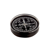 Kompas okrągły 50 mm Meteor Meteor