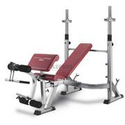 Ławka BH Fitness Optima Press G330