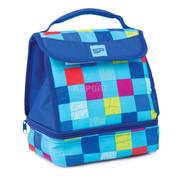 Torba termiczna, kuferek, lunchbox LUNCH BOX BLUE Spokey Spokey