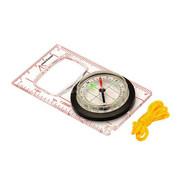 Kompas z linijką 6 cm Meteor Meteor
