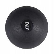 Piłka lekarska 2 kg Crossfit SLAM BALL SportVida SportVida