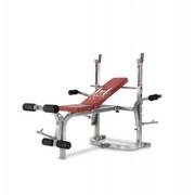 Ławka BH Fitness Optima Flex G325
