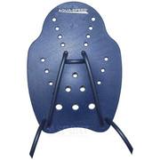 Wiosełka pływackie HAND PADDLE granatowe Aqua-Speed Aqua Speed