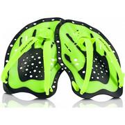Wiosełka do pływania SWIM PADDLE zielone Aqua Speed Aqua Speed