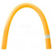 Makaron do pływania, aqua aerobik, piankowy 160 cm żółty Aqua-Speed Aqua Speed