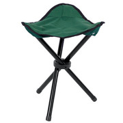 Krzesełko turystyczne - trójnóg składane Sportvida SportVida
