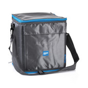 Torba termiczna, kuferek, lunchbox, wkład żelowy ICECUBE4 12l Spokey Spokey