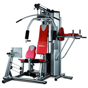 Atlas BH Fitness Global Gym Plus