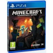 Sony Minecraft PS4 PL Sony