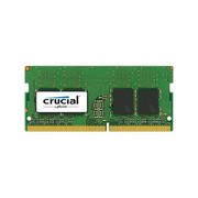 Crucial DDR4 8GB 2400 CL17- CT8G4SFS824A - Single-ranked SODIMM