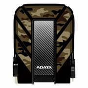 Dysk zewnętrzny ADATA DashDrive Durable HD710M 2TB USB 3.0