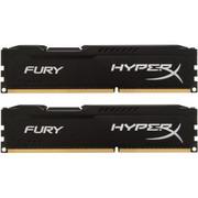 Pamięć HyperX Fury 2x8GB 1600MHz DDR3