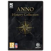 UbiSoft Gra PC ANNO History Collection UbiSoft