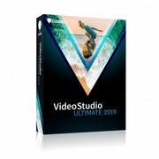 Corel VideoStudio Pro 2019ML Ultimate VS2019UMLMBEU Corel