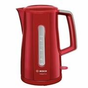 Bosch Czajnik 1,7l czerwony TWK 3A014 Bosch
