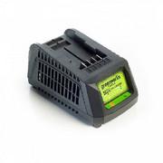Ładowarka Greenworks 24V (G24UC) GR2913907 wydajne tak, jak urządzenia spalinowe Dostawa: 1 dzień roboczy DOSTAWA G_R_A_T_I_S !