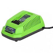 Ładowarka Greenworks 40V (G40UC) GR2910907 wydajne tak, jak urządzenia spalinowe Dostawa: 1 dzień roboczy DOSTAWA G_R_A_T_I_S !