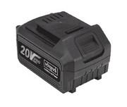 Akumulator Scheppach BA4.0-20ProS 4Ah 20V SCH7909205703 Infolinia: 71-7807777 Chętnie Doradzimy!