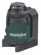 Laser liniowy Metabo MLL 3-20 606167000 Infolinia: 71-7807777 Chętnie Doradzimy!,DOSTAWA G_R_A_T_I_S !