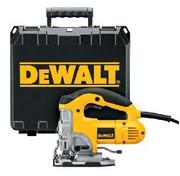 Wyrzynarka DeWalt DW331K DW331K-QS > CENA DNIA! > Sprawdź w sklepie! 3 lata gwarancji Dostawa: 1 dzień roboczy