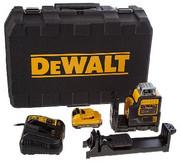 Laser liniowy DeWalt DCE0811D1R