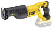 Akumulatorowa piła szablasta DeWalt DCS380N