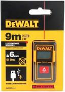 Dalmierz laserowy DeWalt DW030PL DW030PL-XJ + Zestaw bitów Extreme Impact Ph2 25mm - 25 sztuk GRATIS! Dostawa: 1 dzień roboczy