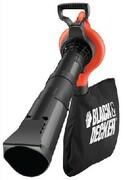 Odkurzacz do liści Black&Decker GW3030
