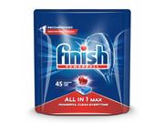 FINISH Tabletki All-in-1 Max 45 regularne Tabletki All-in-1 Max 45 regularne FINISH