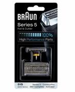 Folia Braun 360 Complete