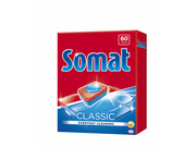 SOMAT Tabletki do zmywarki CLASSIC 60 szt. SOMAT Tabletki do zmywarki CLASSIC 60 szt. SOMAT