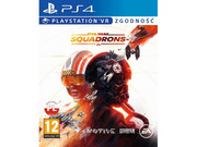 MOTIVE STAR WARS: SQUADRONS Playstation 4 STAR WARS SQUADRONS Playstation 4 MOTIVE