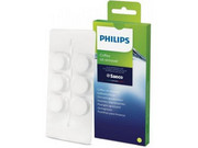 PHILIPS Tabletki odtłuszczające do bloku zaparzającego Philips Saeco CA6704/10 Tabletki odtłuszczające do bloku zaparzającego Philips Saeco CA6704/10 PHILIPS